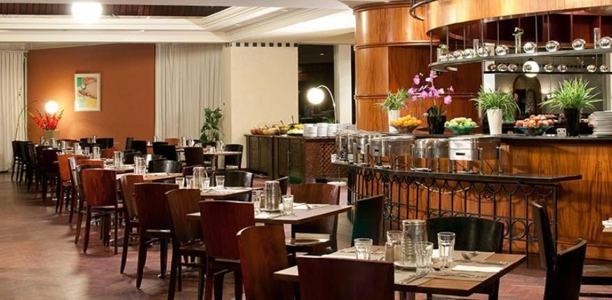 מלון דיוויד ים המלח | מסעדה