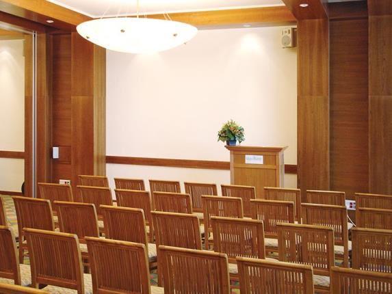 גרנד קורט ירושלים - אולם הרצאות